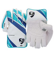 SG Club Wicket Keeping Gloves image