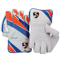 SG League Wicket Keeping Gloves image