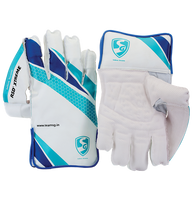 SG RSD Xtreme Wicket Keeping Gloves image