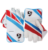 SG Tournament Wicket Keeping Gloves image