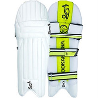 Kookaburra Fuse 700 Batting Pad Front Back
