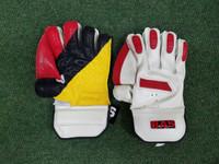 BAS Legend Modern Cut WK Gloves 2017