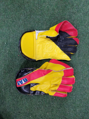 BAS Pro Shorti WK Gloves 2017