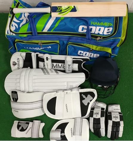 Hammer Complete Cricket Kit 2017
