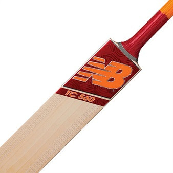 New Balance TC 560 Cricket Bat 2017 Image