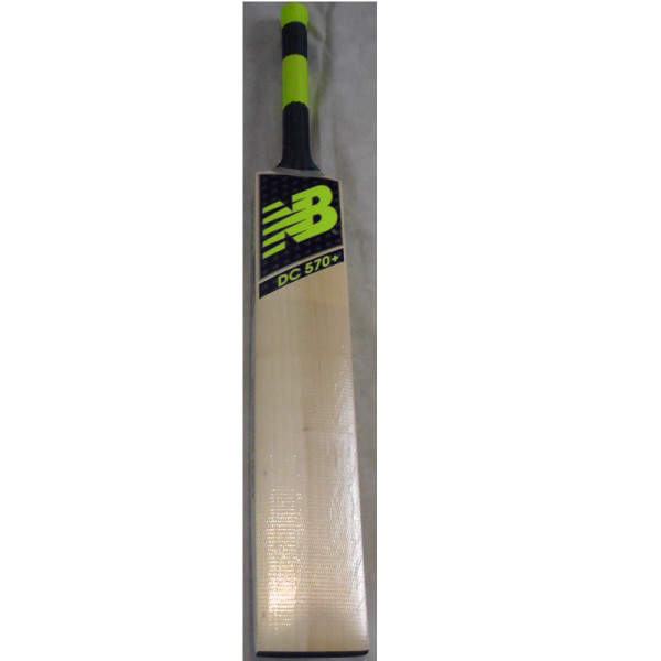 New Balance DC 570+ Cricket Bat 2017 Image