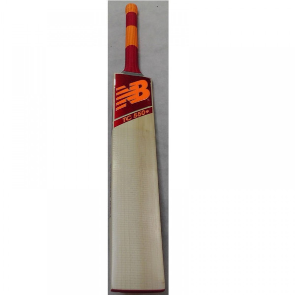 New Balance TC 550+ Cricket Bat 2017