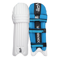 KB Surge 800 Batting Pads 2018. Kookaburra Surge 800 Inside Picture of Batting Pads for League Level Cricketers