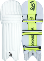 KB Fuse 250 Batting Pads 2017