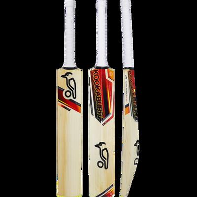 Kookaburra Blaze 400 Cricket Bat 2017 image