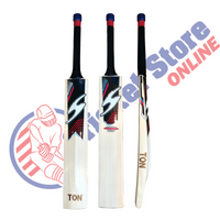 SS Platinum Limited Edition Cricket Bat 2018