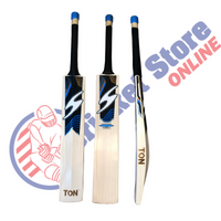 SS Finisher Reserve Edition Cricket Bat 2018 image 1
