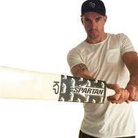 Kevin Peterson Rhino Cricket Bat