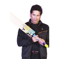 Sachin Tendulkar Spartan Cricket Bat