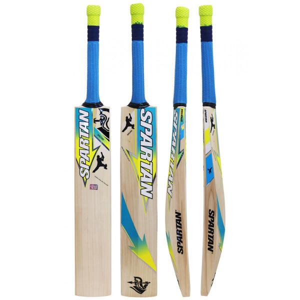 Spartan Sachin Cricket Bat