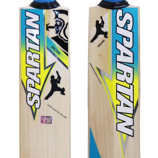 Spartan Sachin Cricket Bat Grade 4
