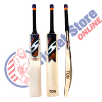 SS Legend Player Cricket Bat 2018