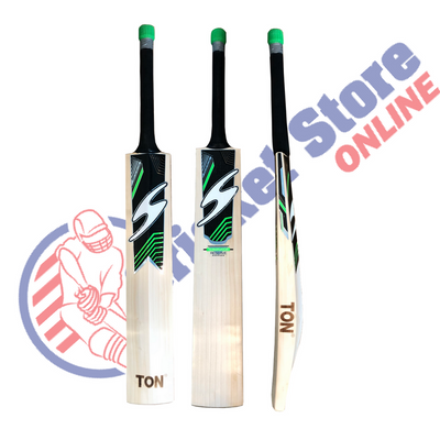 SS Terminator Limited Edition Cricket Bat 2018
