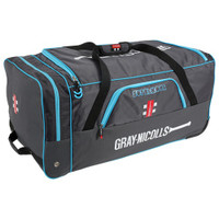 Gray Nicolls Supernova 500 Bag Grey/Blue 2017