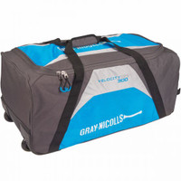 Gray Nicolls Velocity XP 1 300 Bag Blue/Grey