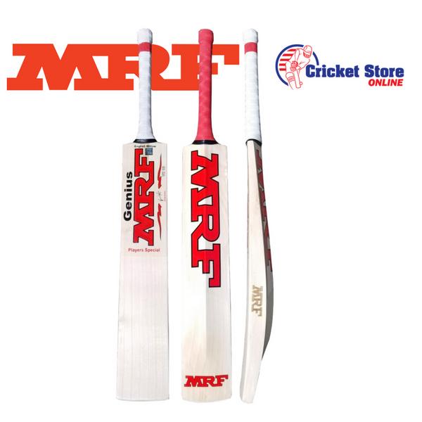 MRF Genius Players Special Cricket Bat 2018 image 1