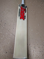 MRF Weapon Cricket Bat 2018