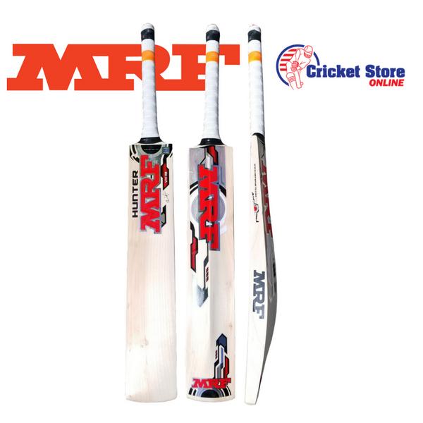 MRF Hunter Cricket Bat 2018 image