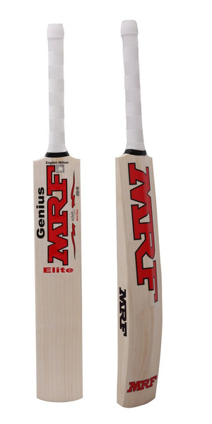 MRF Genius Elite Cricket Bat 2018