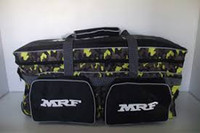 MRF Elite Wheelie Kit Bag 2018