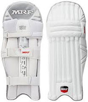 MRF Genius Grand Batting Pads 2018