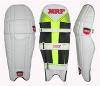 MRF 360° Batting Pads 2018