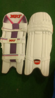 MRF Impact Batting Pads 2018