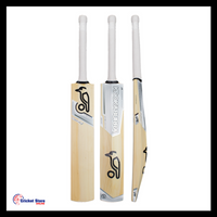 Kookaburra Ghost Lite Cricket Bat 2018 main profile