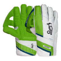 Kookaburra 2000L Wicket Keeper Gloves 2018