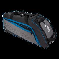 Kookaburra Pro Tour Wheelie Bag - Grey 2018