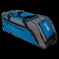 Kookaburra Pro 4000 Wheelie Bag - Teal 2018