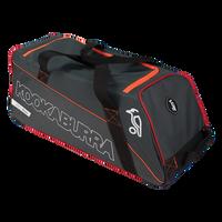 Kookaburra Pro 1500 Wheelie Bag - Zinc/Ora 2018