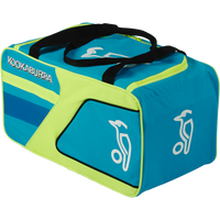 Kookaburra Pro 150 Holdall Bag - Grn/Wht 2018