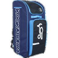 Kookaburra Pro D7 Duffle Bag - Blk/Lim 2018