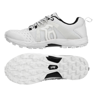 Kookaburra KCS 1500 Rubber Shoes - White 2018