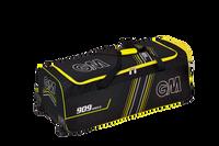 GM 909 Wheelie Cricket Kit Bag 2018