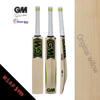 GM Zelos DXM Original Cricket Bat 2018 image