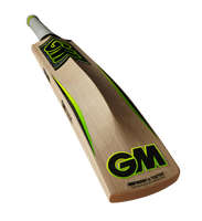 GM Zelos DXM 606 Cricket Bat 2018