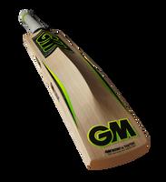 GM Zelos DXM 404 Cricket Bat 2018