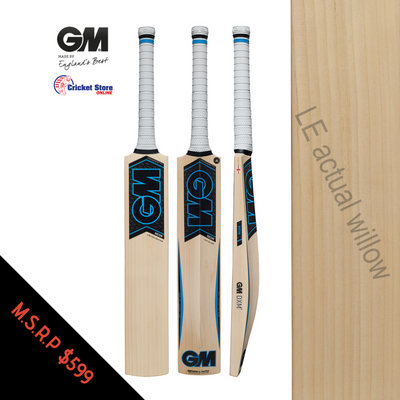 GM Neon DXM LE Cricket Bat 2018 image