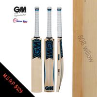 GM Neon DXM 808 Cricket Bat 2018 image