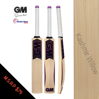 GM Haze 202 Cricket Bat 2018