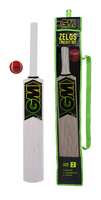 GM Zelos Junior Cricket Set 2018