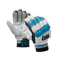 GM Neon Batting Gloves 2018