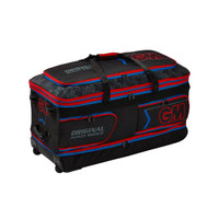 GM Original Duplex Wheelie Cricket Kit Bag 2019